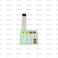 Wholesale x5 Matrix Array Key Membrane Switch Keypad Keyboard Keys