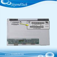 Wholesale Grade A quot Laptop LED LCD SCREEN B101AW03 LP101WSA N101L6 For Lenovo S10 S10E