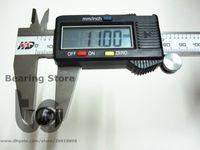 ball bearing grades - 11mm inch Chrome Steel ball Bearing Ball Steel Ball Diameter mm set Precision G10 Grade