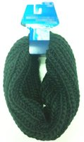 acrylic scarf rings - 1 GUGUE s Yarn ladies chunkey thick winter fashion Ring scarf neckwarmer wool acrylic