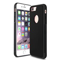Wholesale For Apple Iphone Iphone Plus Shockproof Case Anti Gravity Design Protective Case
