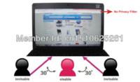anti glare monitor screen - 13 quot Laptop Anti Glare Privacy Screen Protector For Mac Book Pro13 inch With Retina Display LCD Monitors