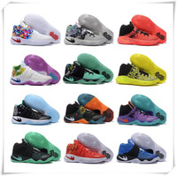Cheap 2016 new Cheap Sale Kyrie2 Basketball Shoes for Top quality Kyrie Irving 2 Fashion Casual Sports Training Sneakers Size 7-12