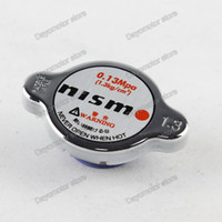 accessories for nissan - 1 Bar nismo Radiator Cap For Nissan Sylphy Tiida Qashqai juke X trail SX SX Z Z G35 G37 GTR Replacement Auto accessories