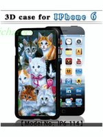 apple hot dogs - Hot D Phones Case Cover iPhone S S Plus Samsung S6 S6 Edge Cat Dog Tiger Any Animal Case Phone Back Covers