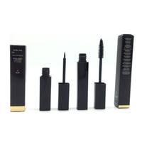 Wholesale Brand Professional Makeup Set Leopard Colossal Black Make Up Eyeliner Liquid Entice Cheetah in set Cosmetic