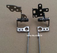 acer lcd hinge - Brand New LCD Hinges Right Left for Acer Aspire G Z