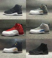 Wholesale Retro Basketball Shoes Cheap Retro XIII Boots Man Original Sneakers J12 Hot Sale Sport Shoes Free Drop Shipping