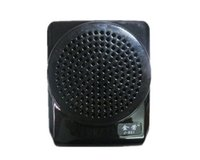 Wholesale The teacher teaching propaganda machine pocket microphone loudspeaker Horn device Loudspeaker with Microphone Voice Amplifier Booster Megaph