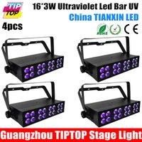 active x bars - China Stage Lighting TIPTOP Flashlights UV Blacklight UV Bar Light x W UV Lamp W DMX Control Beam Degree
