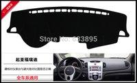 Wholesale kia Forte Dashboard mat dark visor keeps sun