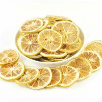 Wholesale Flower tea lemon dried fruit Lemon Slices Lemon Tea Dried Lemon Help to Healthy