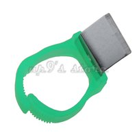 Wholesale 5pcs Adjustable Vegetable Fruit Picker Picking Finger Ring Harvesting Cut Tool