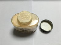 Wholesale On Promotion Price Ben Nye Luxury Powder g New Natural Face Loose Powder Waterproof Nutritious Banana Brighten Long lasting