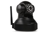 Wholesale P2P Foscam FI9816P Wireless HD P IP Camera H SD Storage DDNS Onvif White Security CCTV IP Camera