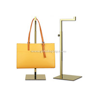 bag holder hooks - bag stand handbag display bag display rack bag holder stand metal handbag hanger hooks for handbag bag hanger