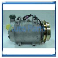 Wholesale DCW17B AC compressor for Audi A6 A0260805AC A0260805AF A0260805AA DAC8600086