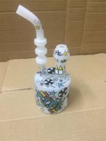 bulk order - New Arrival Glass Bongs Oil Rigs Glass Bongs with mm Joint Size for Sale Big Discount for Bulk Order