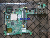 Wholesale 441097 motherboard for HP Pavilion TX1000 series Socket S1 DDR2 Laptop Motherboard fully tested Working perfect