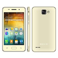 cheap china phones - Cheap china G WCDMA mobile phone H Mobile A5 Android MTK6572W Dual Core Inch MB RAM ROM mAh