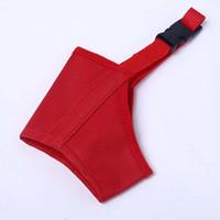 Wholesale 20pcs Nylon Pet Dog Mouth Mask anti biting anti barking mouth cover size