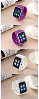 android blackberry connect - Bluetooth Smart Watch Z30 clock sync notifications with SIM card connected to the iPhone s camera pedometer Android smart watch