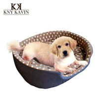 Wholesale New Pet Mat Puppy Dog Mat Dog House Hot Sales Pet Products House Pet Beds Brand Dog Pad House Animal Care Product HP124