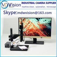 Wholesale High Definition Industrial Electronic Video Phone Circuit Board Repair Professional Digital Microscope Lens From China