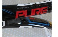 Wholesale brand name tennis racket racquet Pro Drive GT top qualilty freeshipping