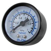 air pressure gauge liquid - Mpa Arabic Number Round Dial Air Liquid Pressure Gauge