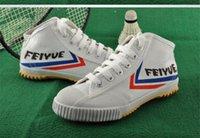 Wholesale Feiyue shoes kungfu shoes for martial fans martial sporting shoes taiji wushu shoe