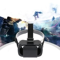 2d to 3d - Universal Virtual Reality D Video VR Glasses Headband D to D Film Converter for in Smartphones for iPhone Samsung