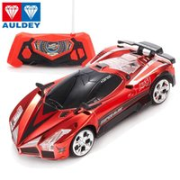 auldey rc - Auldey Race Tin3 athletic edition Remote control car rc car with front and rear lights model car toy Optional multi style