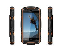 android 4.0 - Original GuoPhone V8 Inch MTK6572 Dual Core Android Mobile phone G ROM Dustproof Shockproof Waterproof