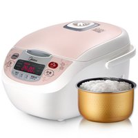 Wholesale L quality goods electric cooker intelligence make an appointment High Capacity rice cooker