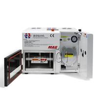automatic laminator - Bets seller A KO MAG Vacuum OCA lamination machine all automatic work machine oca laminator oca vacuum lamination machine