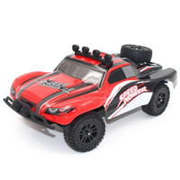 Wholesale Brand new buggy rc car km h high speed off road vehicle truck full scale wd rc trucks remote control car hot sale baja