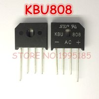 Wholesale KBU808 KBU A800V ZIP Bridge Diode Rectifier Instead of RS808