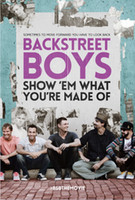 bathroom show rooms - quot X35 quot inch Hot Sale Backstreet Boys Show Em What You re Made Of23 x35 Movie The human body art Poster Custom ART PRINT