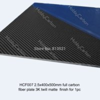 antenna mount types - HCF007 X400X500mm K RC parts motor mount plates carbon fiber boards board gypsum board types