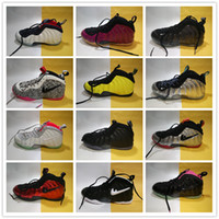 air one shoes - 2016 Penny Hardaway USA Olympic Men s Basketball Shoes Original quality Discount One Airs Pro Sports Training Sneakers Size