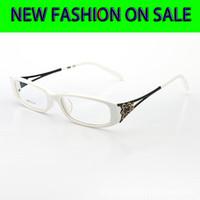 Wholesale Women glasses frame optical metal small full frame prescription vintage spectacle frames eyeglasses designer oculos feminino