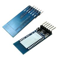 Wholesale For Arduino Interface Base Serial Transceiver Bluetooth Module HC G00089 OST
