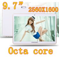Wholesale 9 inch Tablet X1600 IPS Octa Core RAM GB ROM GB MP G MTK6592 Dual sim card Phone Call Tablets PC Android GPS electronics