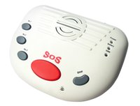 away systems - GSM alarm system GSM Elderly Guarder Senior Guarder Take care of your family when you are away SMS alert SOS Emergency Call