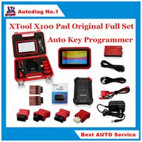 auto tools odometer - Original XTOOL X100 PAD Diagnostic Tool X X Auto Key Programmer Odometer Adjustment Same As X300 Plus Pro Update Online