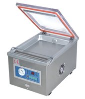 Wholesale DZ Table style Vacuum packing machine stainless steel body high quality vacuum sealing machine
