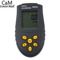Wholesale Digital Laser Photo Tachometer Non Contact High Quality