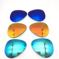 aviator coats - Replacement Sunglasses Lenses for aviator sunglasses Polarized Non Polarized Lenses Original Quality HMC Coating