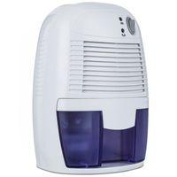 Wholesale DHL Portable Compact Electric Dehumidifier Oz Water tank capacity White